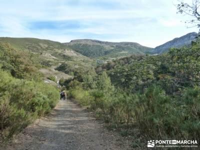 Montaña palentina;senderismo madrid sierra norte Rutas Madrid nivel basico rutas andando por madrid